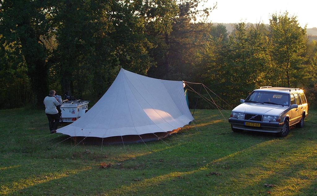 Camping d'Artagnan