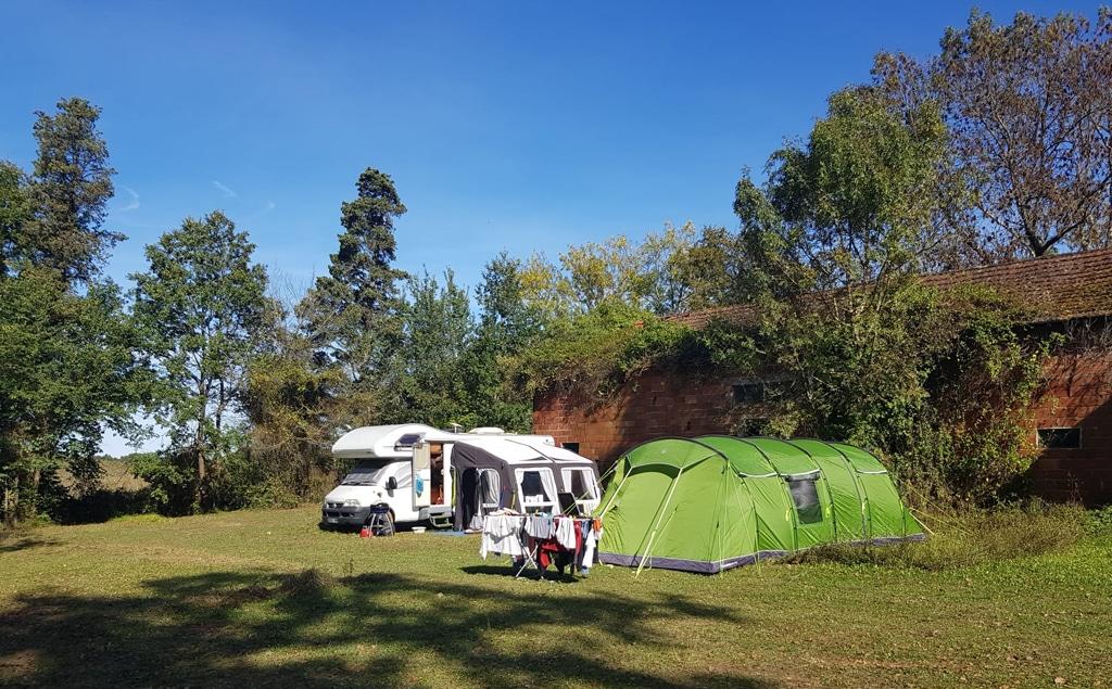 camping d'artagnan site gallery image