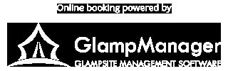 Glamping Manager Logo