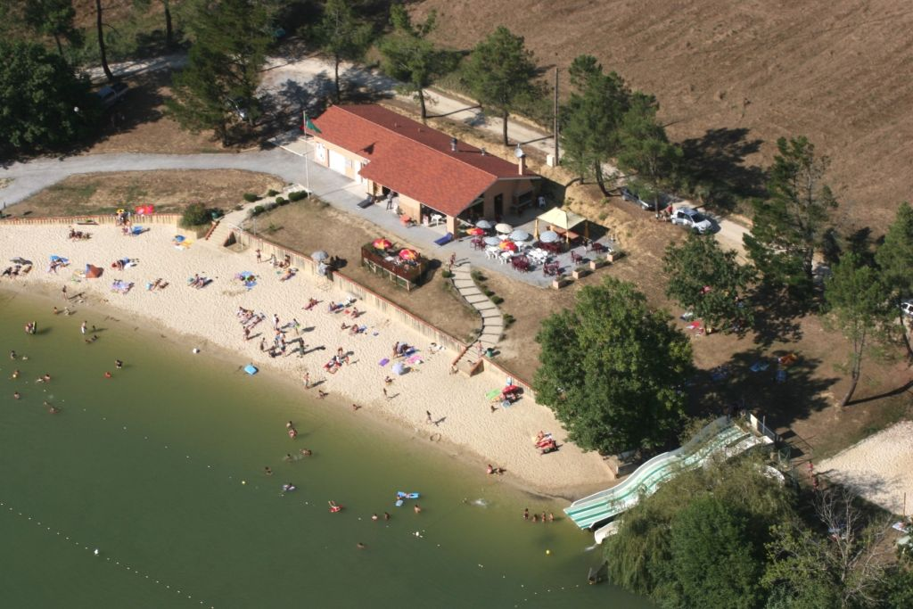 Lac d'Aignan